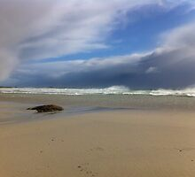 Tiree Beach by copper160