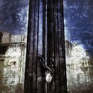 Crypt Door by Arkadiy Chernov