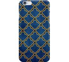 Quatrefoil iPhone Case/Skin