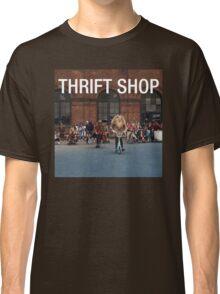 Thrift Shop - Macklemore Classic T-Shirt