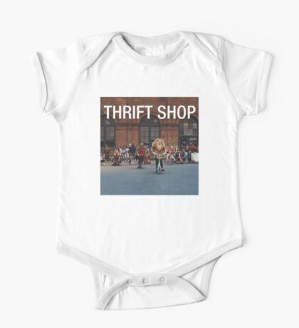 Thrift Shop - Macklemore One Piece - Short Sleeve