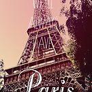 We'll Always Have Paris by geekgal212