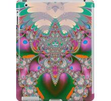 Spring Owl iPad Case/Skin