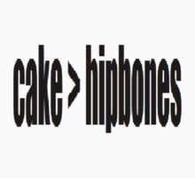 Cake > Hipbones by mysterytree