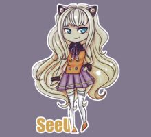 Vocaloid - SeeU by Tandpasta