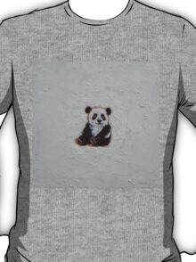 Tiny Panda T-Shirt
