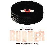 Rubber - A Film by Quentin Dupieux  Photographic Print