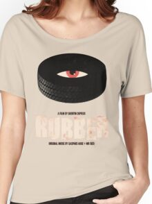 Rubber - A Film by Quentin Dupieux  Women's Relaxed Fit T-Shirt