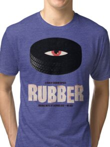 Rubber - A Film by Quentin Dupieux  Tri-blend T-Shirt