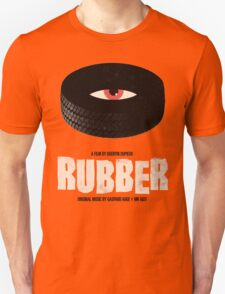 Rubber - A Film by Quentin Dupieux  T-Shirt