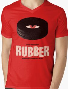 Rubber - A Film by Quentin Dupieux  Mens V-Neck T-Shirt