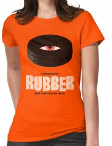 Rubber - A Film by Quentin Dupieux  Womens Fitted T-Shirt