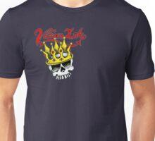 Crowned Skull 1 Unisex T-Shirt