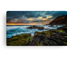 Cape Schanck Canvas Print