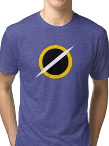 Slap the Bass Tri-blend T-Shirt