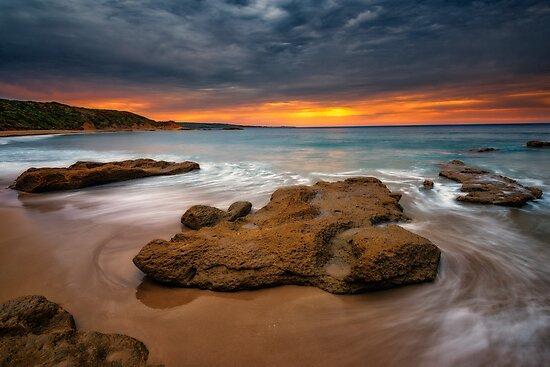 Sunnymead Beach by Lincoln Harrison