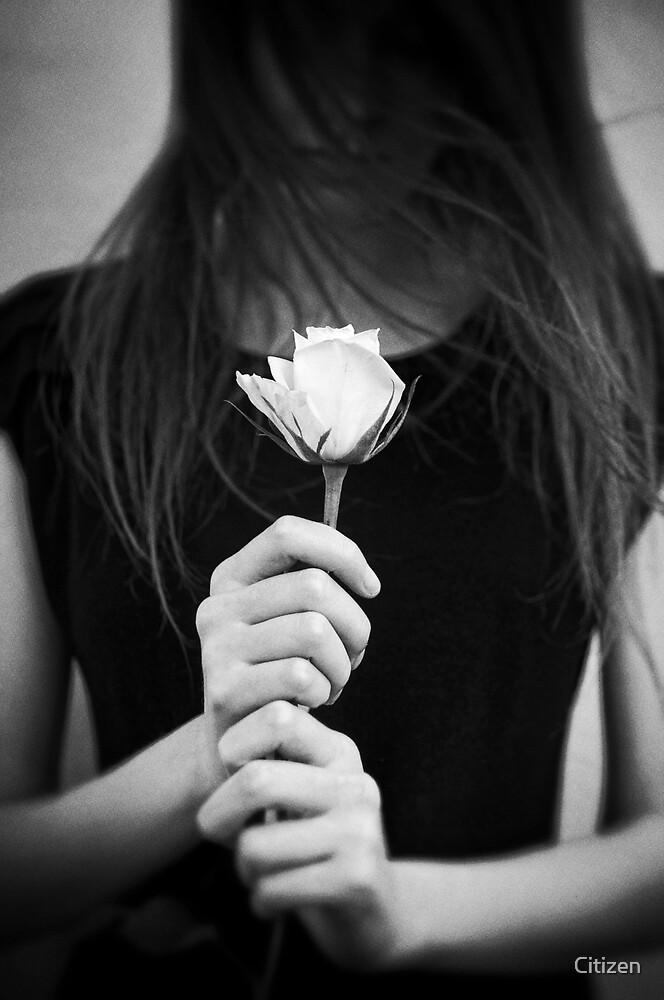 Black and White by Nikki Smith