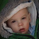 Cute little hoodie by NowhereMan