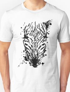 Zebra Ink T-Shirt