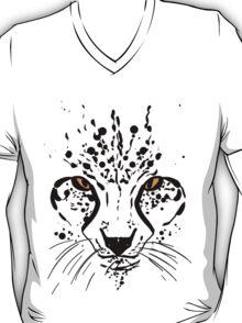Cheetah Ink T-Shirt