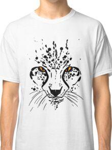 Cheetah Ink Classic T-Shirt