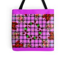 Butterflies and things Tote Bag