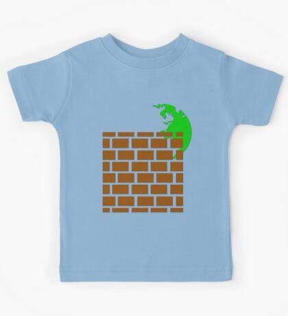 Firewall Kids Tee