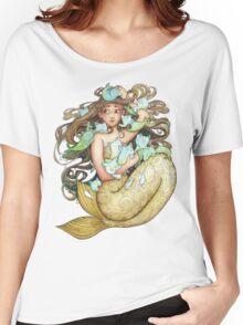Mer Kittens Women's Relaxed Fit T-Shirt