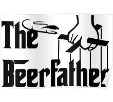The Beerfather Poster