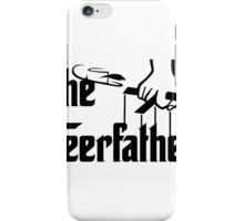The Beerfather iPhone Case/Skin