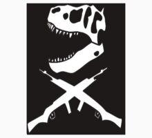JRA - Jurassic Rifle Association by scorpiopool69