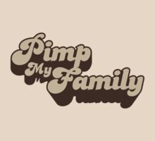 Pimp My Family by NicoWriter