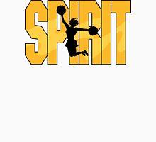 Cheer Spirit Womens Fitted T-Shirt