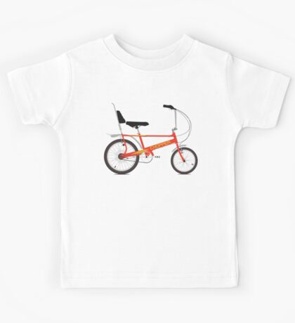 Chopper Bike Kids Clothes