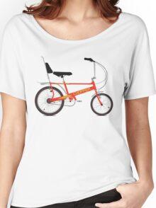 Chopper Bike Women's Relaxed Fit T-Shirt
