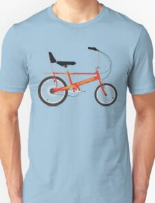 Chopper Bike T-Shirt