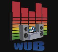 WUB by Trony13