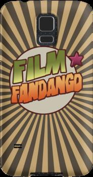 Film Fandango Logo by FilmFandango