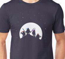 TMNT Christmas Unisex T-Shirt