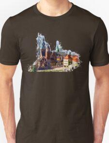 Wawel Castle Cracow T-Shirt