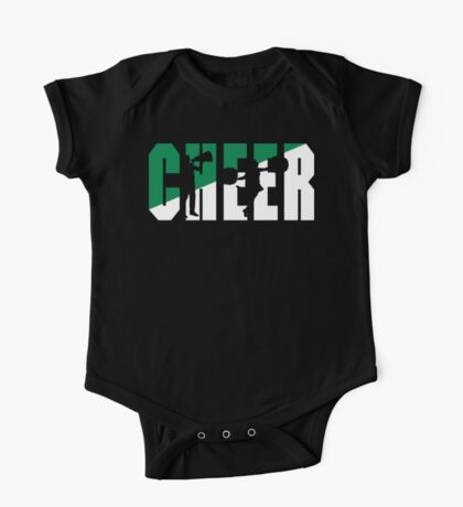 CHEER One Piece - Short Sleeve