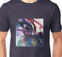Cry in Color Unisex T-Shirt