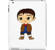 Little Sorcerer iPad Case/Skin