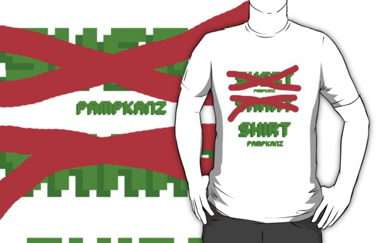 Shirt - Pampkanz Shirt by Pampkanz