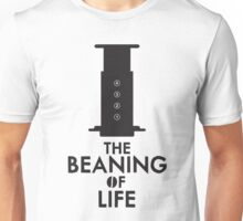 The Beaning of Life Unisex T-Shirt