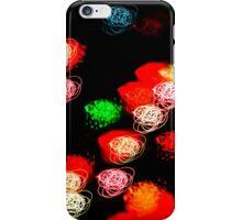 Lights 8 iPhone Case/Skin