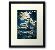 Eco Friendly  /  5 Framed Print