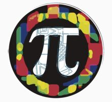 Pi Day Symbol 1 by MudgeStudios