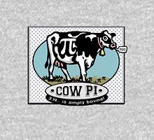 Funny Pi Day Cow Pi T-Shirt