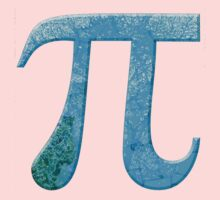 Pi Day Symbol 5 by MudgeStudios